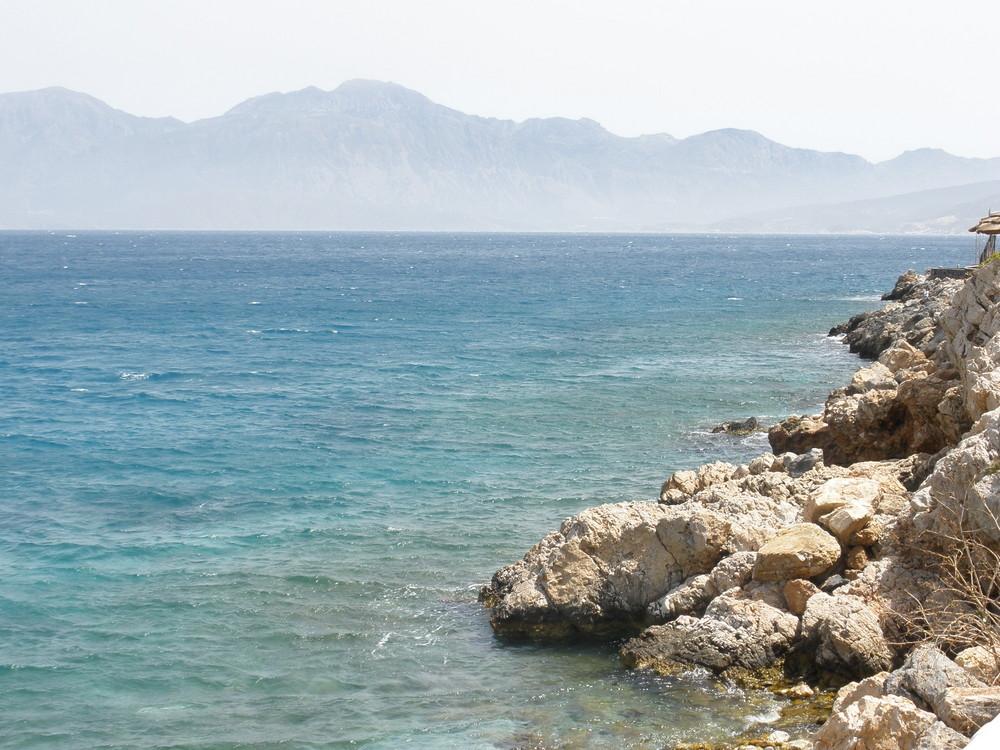 Sea Of Creae