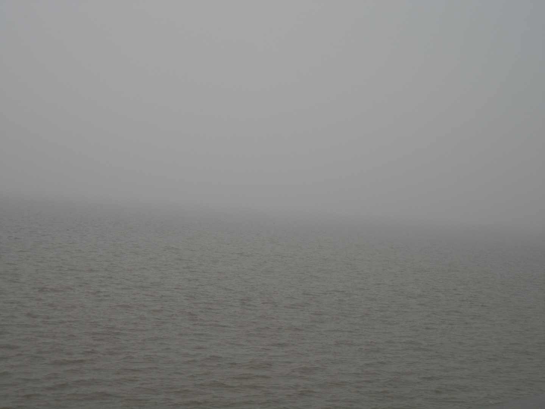 Sea or River