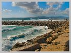 Sea, salt and sun Portugal