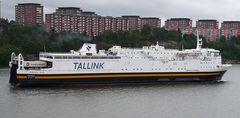 Sea Wind - Ostseefährschiff