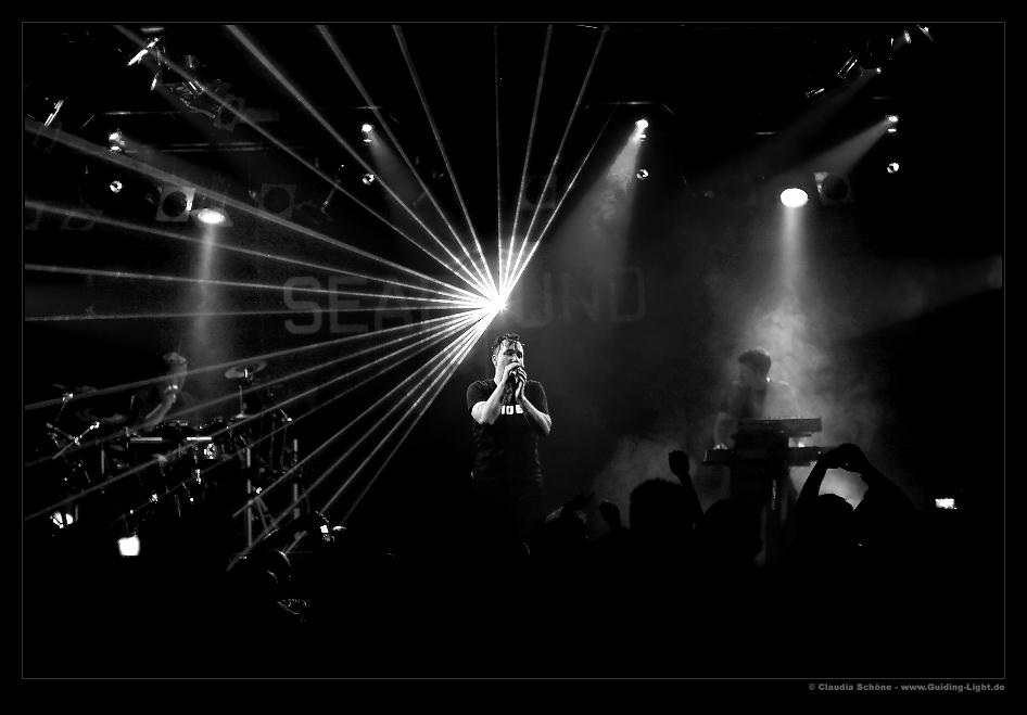 Seabound [18] (Konzertfoto)