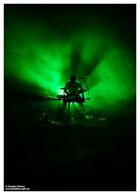 Seabound [20] (Konzertfoto)