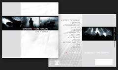 SEABOUND  [CD-Artwort & Konzertfotos]