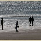 Seaburn Sands Sunderland