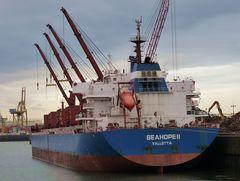 Seahope II   Bulk-Carrier