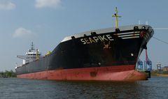 Seapike - Tanker