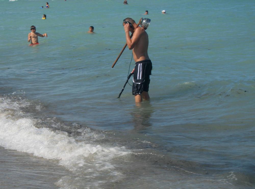 Search the Sea....