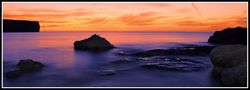 Seascape by marioborg1