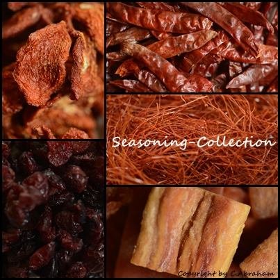 Seasoning-Collection