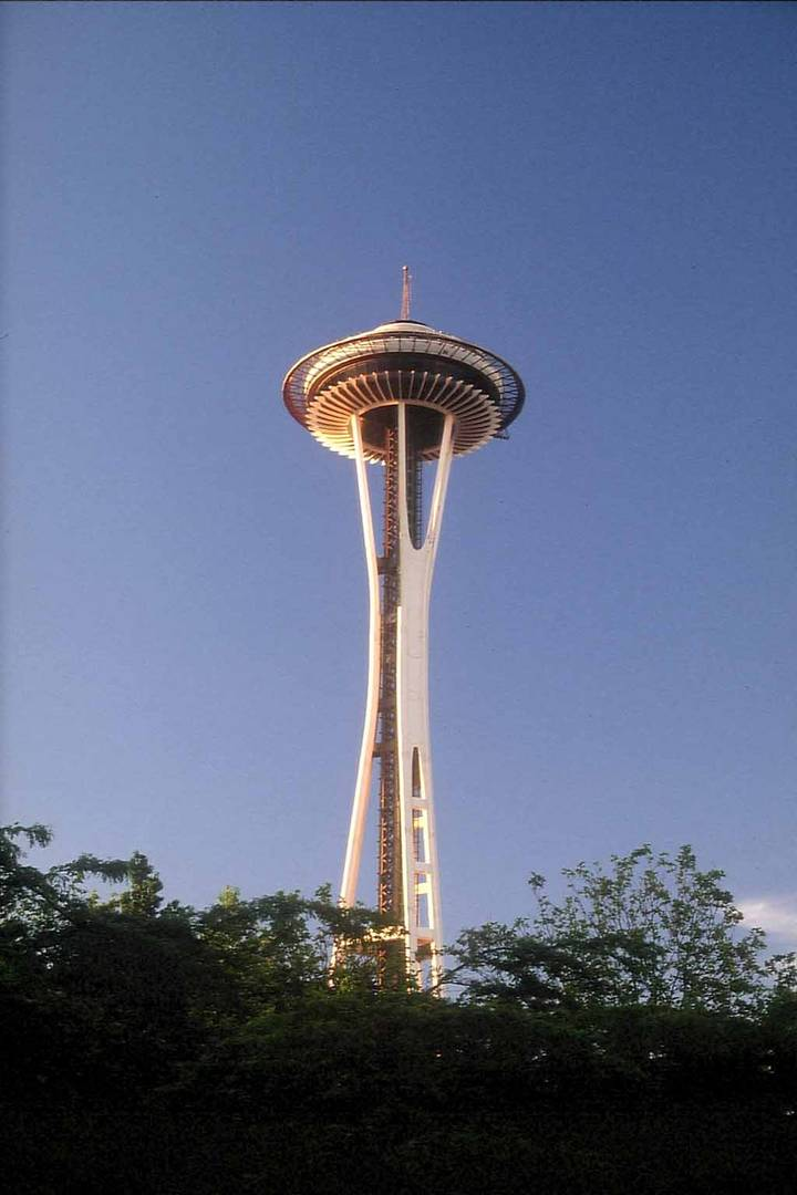 Seattle - Space Needle