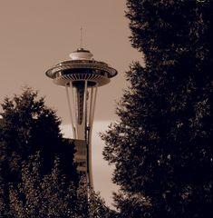 Seattle Spaceneedle