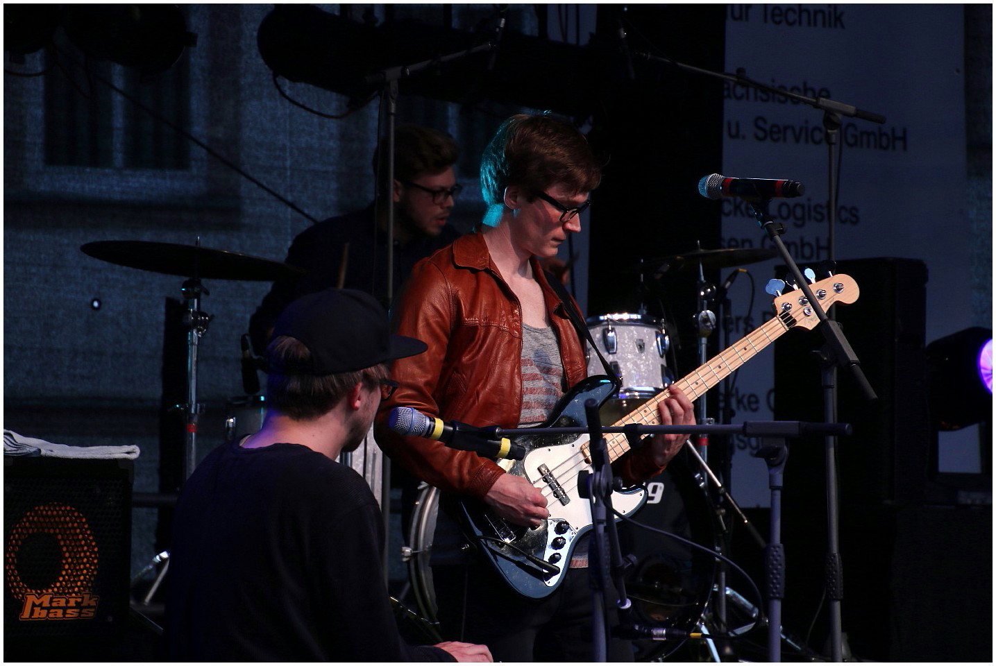 Sebastian Hackel & Band @ Glauchau (3)