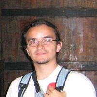 Sebastian Sendoya
