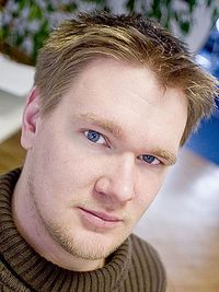 Sebastian Staessens