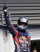 Sebastian Vettel , Sieg