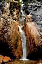Sebastian-Wasserfall