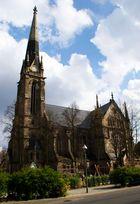 Sebastiankirche