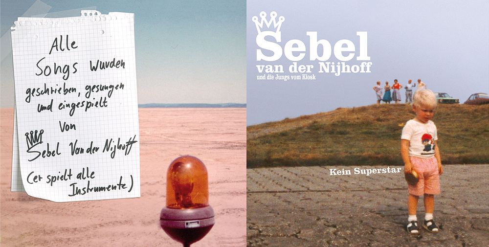 Sebel van der Nijhoff
