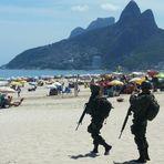 SEC at the beach RIO von FotoIngrid - cap-17-col