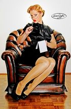 ..secretary...