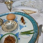 seder plate for passover