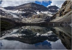 See bei der Lämmerenhütte