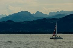 See-Idylle am Bodensee