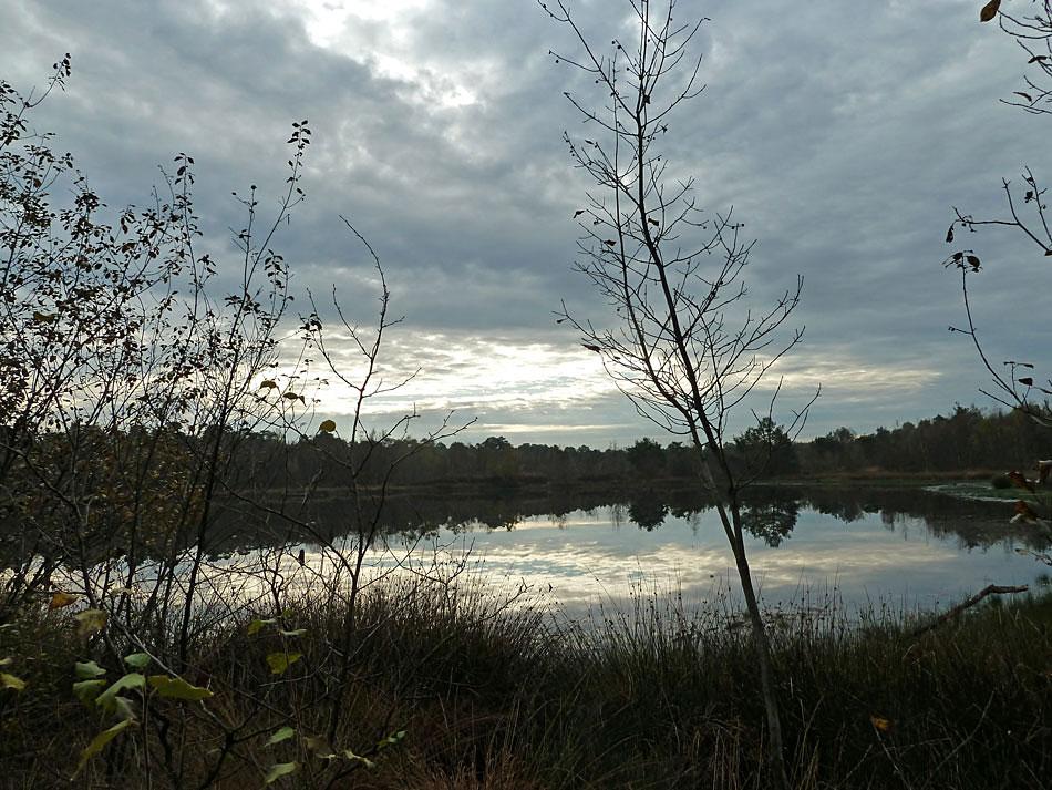 See im Venner Moor