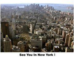 See You in New York!