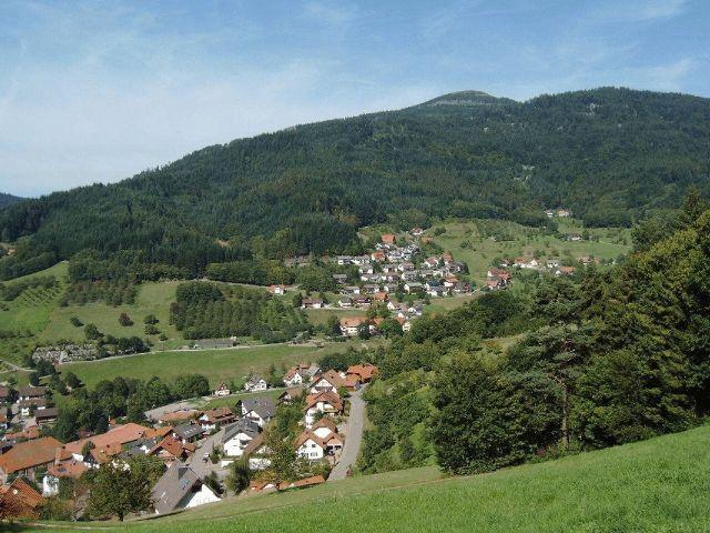 Seebach im Tal_Schwarzwald