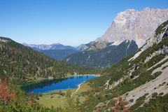 Seeben Lake