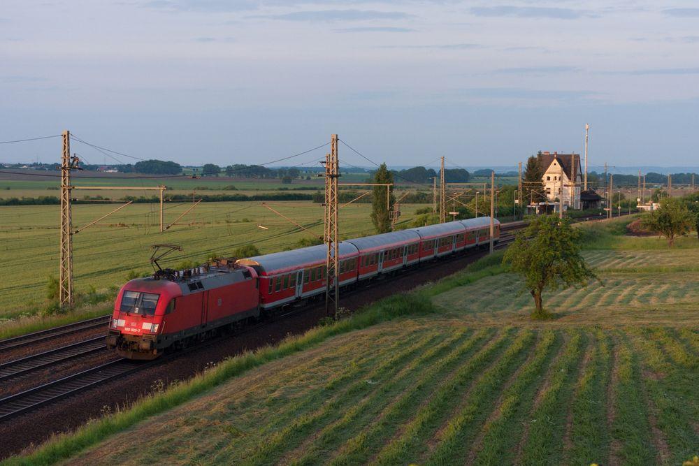 Seebergen, 182 025-7