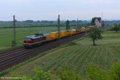Seebergen, 231 012, Juni 2013