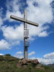 Seeblspitze, 2343 m