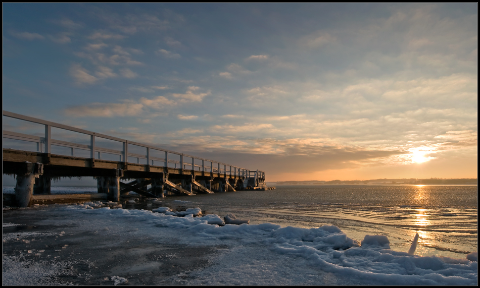 ..Seebrücke...