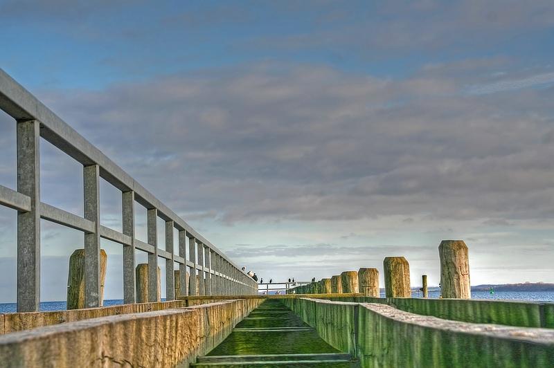 Seebrücke 1