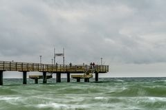 Seebrücke bei Rerik-6197