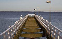 Seebrücke -offen-