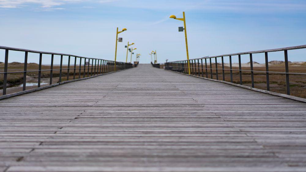 Seebrücke SPO