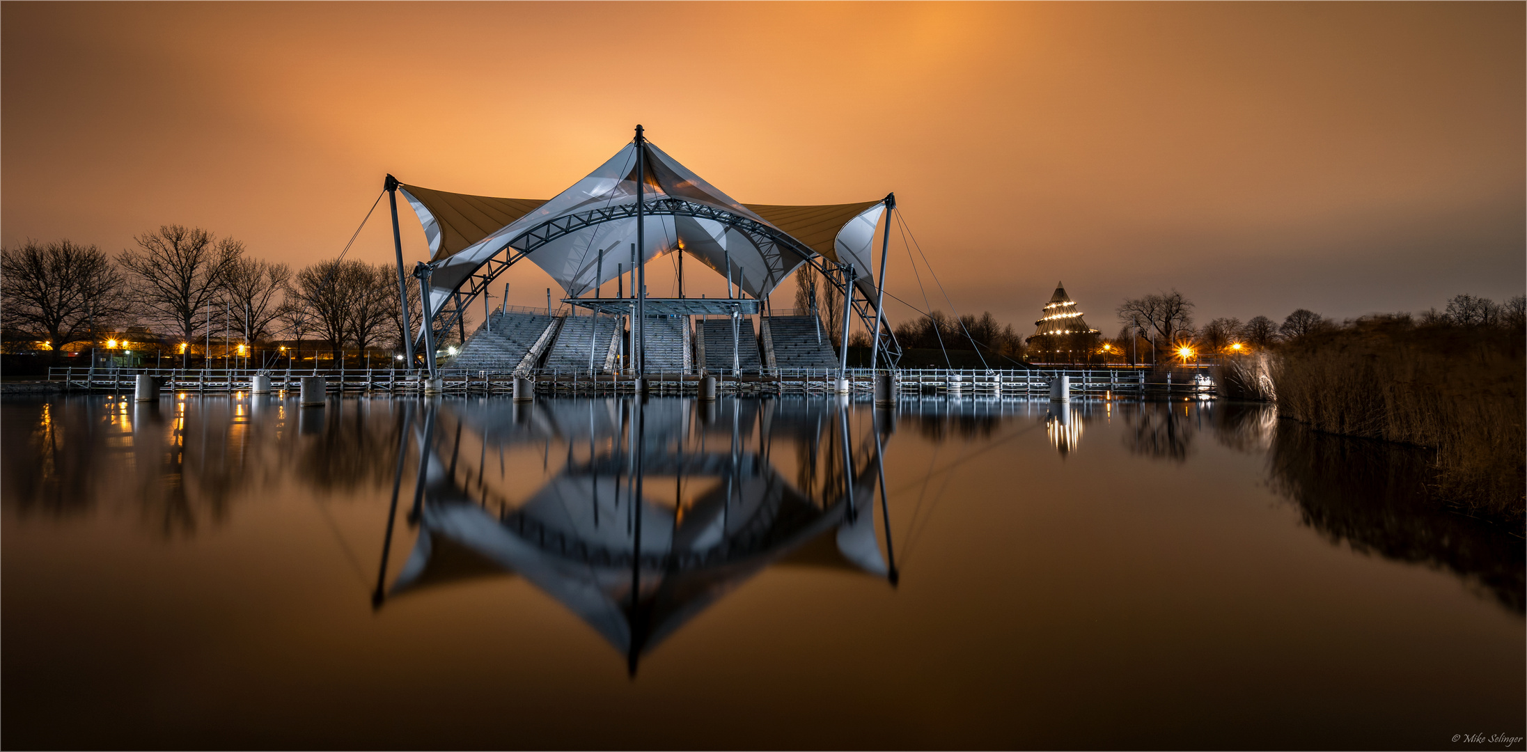 Seebühne Elbauenpark Magdeburg 2