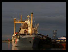 Seebühne Stralsund