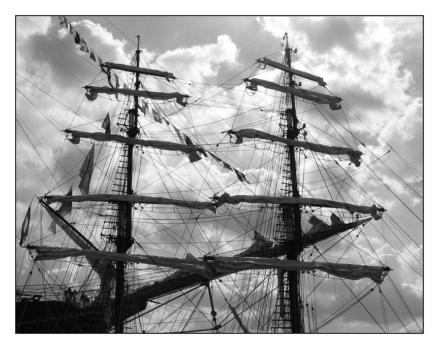 Seefahrerstimmung !