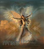 Séeiah - ein Engel für Junimond...