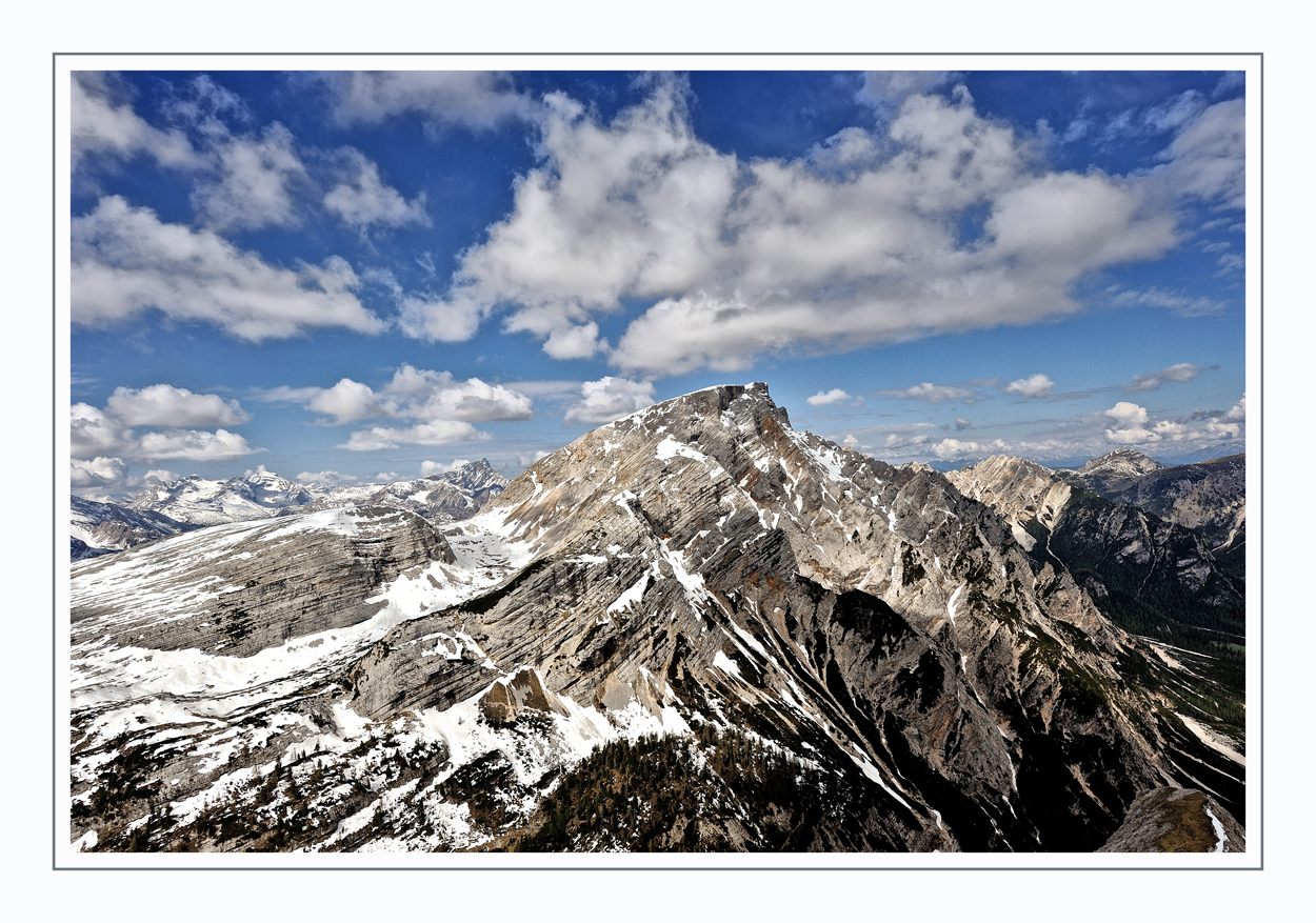 Seekofel 2810m