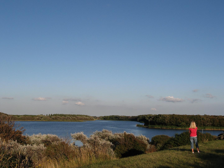 Seeland - Wasser, Wolken, Wind