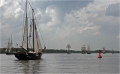 Seemannsgarn und Seemannstraum