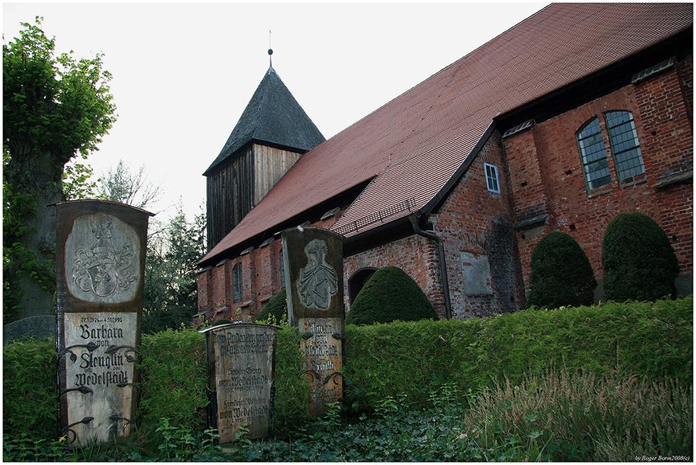 Prerow Seemannskirche