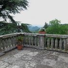 seen from the San Michele Palace