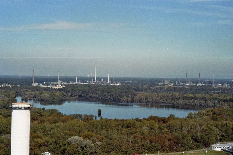 Seenlandschaft um Karlsruhe (Teil 11)