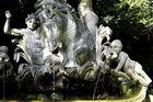 Seepferd-Brunnen
